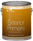 exterior primer paint can